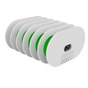 Зарядное устройство Ldnio Quick Charge 6 USB 7А (A6702)