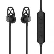 Беспроводные наушники Hoco ES14 Bluetooth Breathing Sound Magnetic Sport black