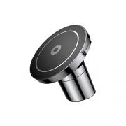 Автомобильный держатель с беспроводной зарядкой Baseus Big Ears