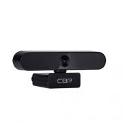 Web-камера CBR CW 870FHD Black