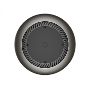 Беспроводная зарядка Baseus Whirlwind Desktop black