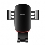 Автомобильный держатель Baseus Metal Age Gravity Car Mount?Air Outlet Version?