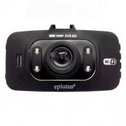 Видеорегистратор Eplutus DVR-920 (2 камеры)
