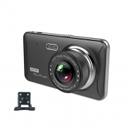 Автомобильный видеорегистратор Sho-Me FHD 925
