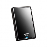Жесткий диск ADATA HV620 1TB Black