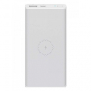 Аккумулятор Xiaomi Mi Wireless Power Bank 10000 mAh white