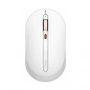 Беспроводная бесшумная мышь Xiaomi MIIIW Wireless Mouse Silent White (MWWM01)