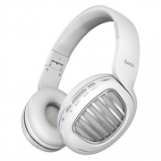 HOCO W23 Brilliant Sound Wireless Headphones white