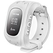 Часы Smart Baby Watch Q50 white
