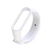 Ремешок для Xiaomi Mi Band 3 white