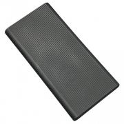 Чехол для Xiaomi Mi Power Bank 2i 10000 mAh black