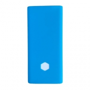 Чехол для Xiaomi Mi Power Bank 2C 20000 mAh blue