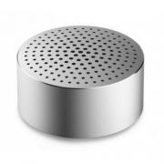 Bluetooth колонка Xiaomi Mi Portable Round Box silver
