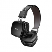 HOCO W20 Gleeful Wireless Headphones black