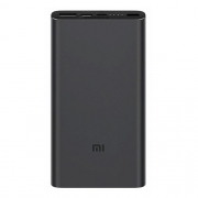 Аккумулятор Xiaomi Mi Power Bank 3 10000 (PLM12ZM) black