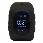 Часы Smart Baby watch Q50 black