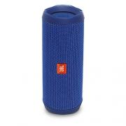 Акустическая система JBL Flip 4 Blue