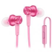 Наушники Xiaomi Piston Basic Edition pink