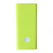 Чехол для Xiaomi Mi Power Bank 2C 20000 mAh green