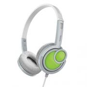 Наушники Hoco W17 green