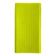 Чехол для Xiaomi Mi Power Bank 3 20000 mAh green
