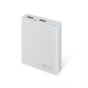 Внешний аккумулятор HIPER RP7500 White