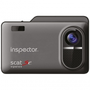 Видеорегистратор Inspector SCAT Se