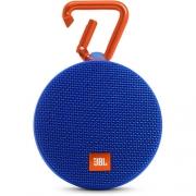 Акустическая система JBL Clip 2 Blue