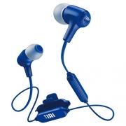 Наушники JBL E25ВТ Blue