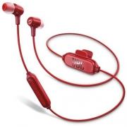 Наушники JBL E25ВТ Red