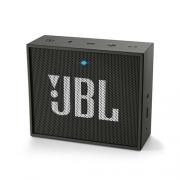 Акустическая система JBL GO Black