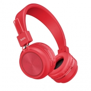 HOCO W25 Promise red