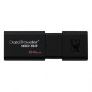 USB флэш-накопитель Kingston DataTraveler 100 G3 64GB