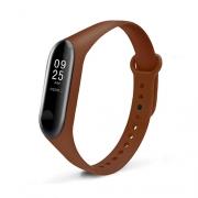 Ремешок для Xiaomi Mi Band 3 brown