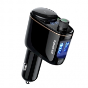 Baseus Locomotive Bluetooth MP3 Vehicle Charger