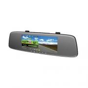 Комбо устройство Sho-Me Combo Mirror