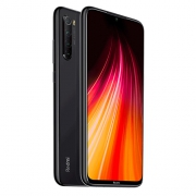 Смартфон Xiaomi Redmi Note 8 4/128GB EU (Global Version) black