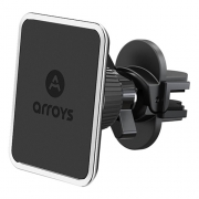 Arroys Vent One black