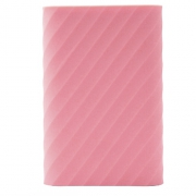 Чехол для Xiaomi Mi Power Bank 2 10000 mAh pink