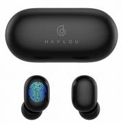 Беспроводные наушники Haylou GT1 Plus black