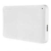 Внешний жесткий диск Toshiba Canvio Ready 2TB white