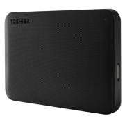 Внешний жесткий диск Toshiba Canvio Ready 1TB black