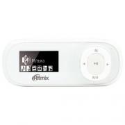 MP3 плеер Ritmix RF-3400 (4Gb) white