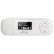 MP3 плеер Ritmix RF-3450 (4Gb) white