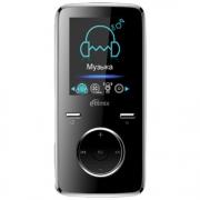 MP3 плеер Ritmix RF-4950 (4Gb) black