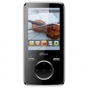 MP3 плеер Ritmix RF-7650 (4Gb) black