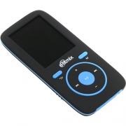 MP3 плеер Ritmix RF-4450 (4Gb) Black/Blue
