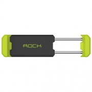 Держатель Rock Vent Car Holder black/green