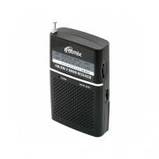 Радиоприёмник Ritmix RPR-2061 Black