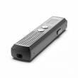 Диктофон Ritmix RR-120 4GB black